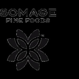 Somage fine foods logo - Sandesk